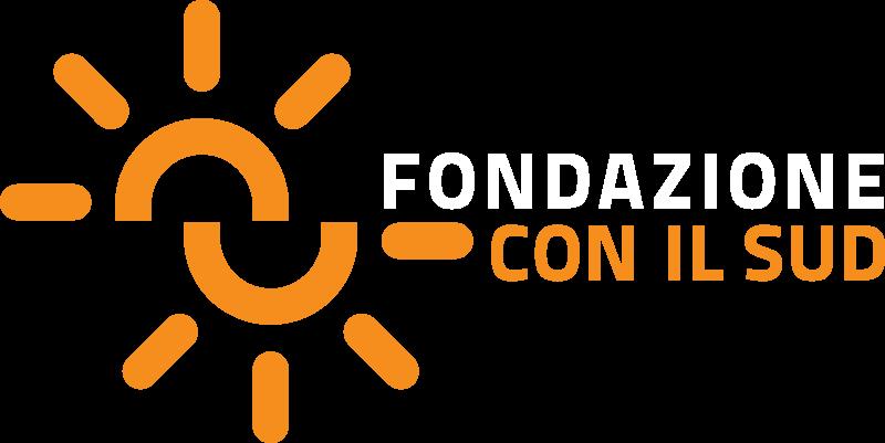 Fondazioneconilsud.it Logo Footer