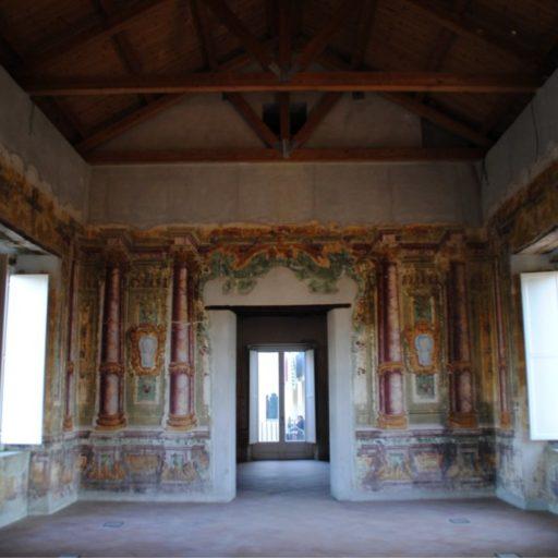 Palazzo Macchiarelli - Ville e palazzi storici