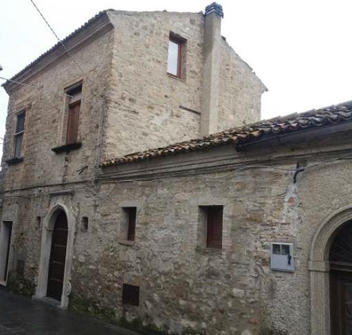 PALAZZO ARCIERI - Ville e palazzi storici