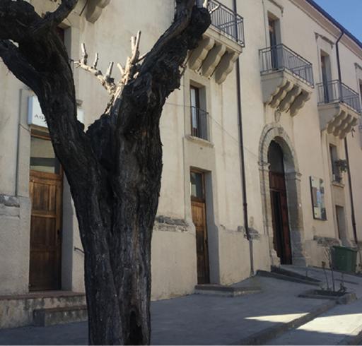 PALAZZO DUCALE, VERZINO - Ville e palazzi storici
