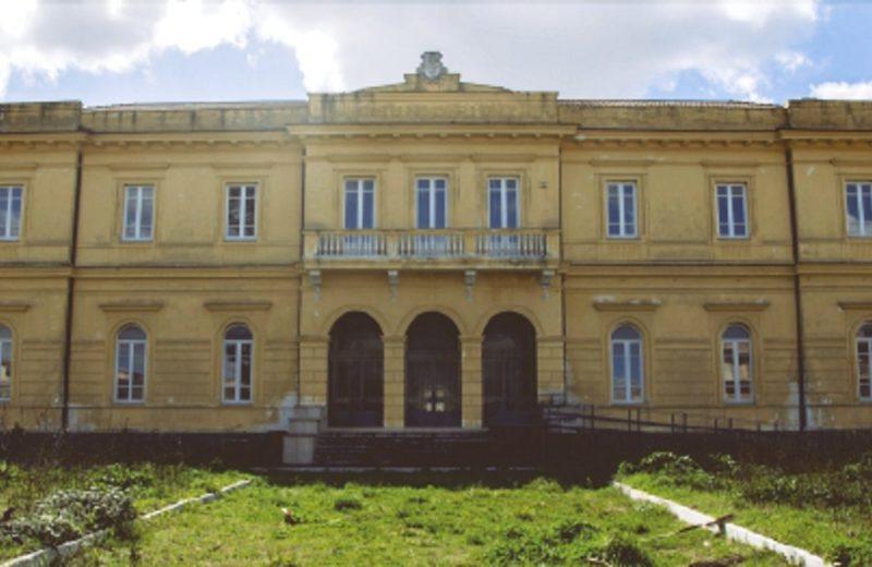 Ex Municipio di Atella a S. ARPINO – CE